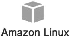 Amazon Linux Logo